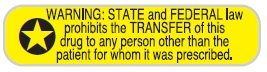 (337) STATE&FED LAW PROH TRANS